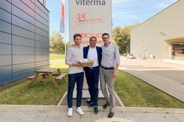 Viterma Franchise-Partner Thomas Jappel